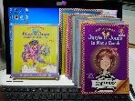 JUNIE B JONES COLLECTION : BOOK 9-16 (CD 5장)
