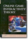 Online Game Interactivity Theory (with CD-ROM)