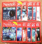Newton 2018년1월~12월 (12권) 상품설명필독