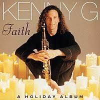 [일본반] Kenny G - Faith - A Holiday Album