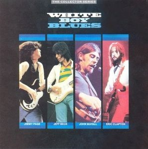 V.A. / White Boy Blues - The Collector Series (수입)