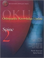 Orthopaedic Knowledge Update : Spine 2  (ISBN : 9780892032587)