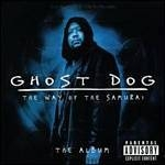 O.S.T. / Ghost Dog: The Way Of The Samurai (미개봉)