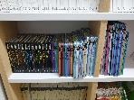 자연누리 플랩북 포함 총60권 본책전구성 -- 상세사진올림