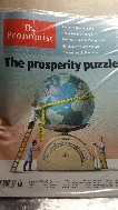 The Economist 2016.04.30 THE PROSPERITY PUZZLE