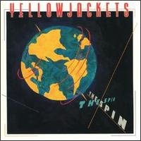 Yellowjackets / The Spin (수입)
