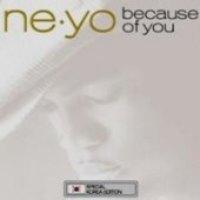 Ne-Yo / Because Of You (Special Korea Edition)