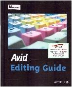 Avid Editing Guide (전3권 합본) (김인배, 2002년)