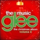 O.S.T. / Glee: The Music, The Christmas Album Volume 2 (글리)