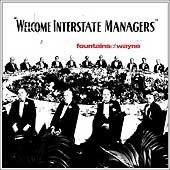 Fountains Of Wayne / Welcome Interstate Managers (수입)