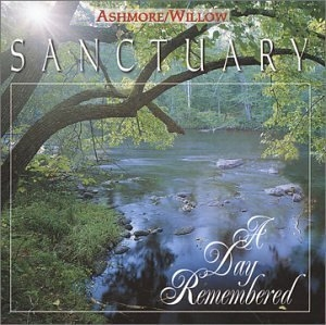V.A. / Sanctuary Vol.1 - A Day Remembered (수입)