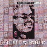 [수입] Stevie Wonder ?? Conversation Peace