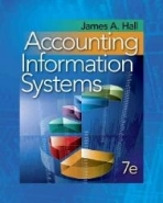 Accounting Information Systems (7th, Hardcover)