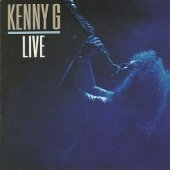 Kenny G / Live