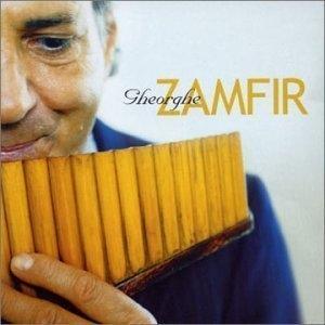 [미개봉] Gheorghe Zamfir / The Feeling Of Romance