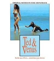 O.S.T. / Ted & Venus (수입)