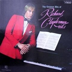 THE GREATEST HITS VOL. 1 [LP] [1983년 한국레코드 오리지널 발매반][반품절대불가]