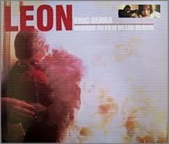 [일본반] Eric Serra - Leon (레옹)