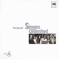 Singers Unlimited / The Best Of Singers Unlimited (2CD)