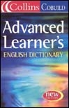 Collins Cobuild Advanced Learner's English Dictionary (Hardcover)
