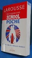 Dictionnaire school poche francais-anglais, anglais-francais /사진의 제품     ☞ 서고위치:MB 4 * [구매하시면 품절로 표기됩니다]