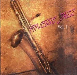 V.A. / Finesse Jazz Vol. I