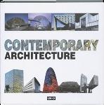 Contemporary Architecture   (ISBN : 9788496969209)
