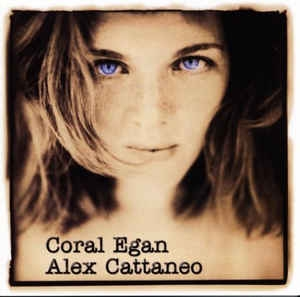 [수입] Coral Egan ,& Alex Cattaneo - Path of Least Resistance