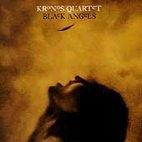 Kronos Quartet / 크럼 : 검은 천사, 탈리스 : 그대 외에 바램 없도다, 쇼스타코비치 : 현악 사중주 8번  (9792422)