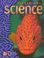 [영어원서 미국교과서] Science (McGRAW - HILL) (2002년) [양장]