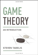 Game Theory : An Introduction   (ISBN : 9780691129082)