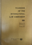 1991 Yearbook of the International Law Commission (Volume1+Volume2)