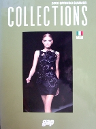 gap 2009 Spring & Summer Collections Milan (대형판)(260x365)