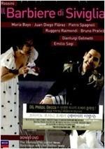 [DVD] 로시니 : 세빌리아의 이발사 (한글자막/2DVD)