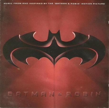 Batman & Robin O.S.T.