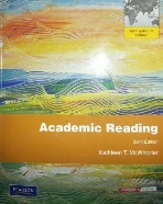 Academic Reading 6판 International edition6판 6판