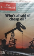 The Economist 2016.01.23 Who's afraid of cheap oil?