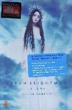DVD> Sarah Brightman - LA LUNA / LIVE IN CONCERT (미국수입) [새것같은 개봉 DVD] * 사라 브라이트만