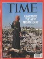 Time Asia (주간 아시아판): 2015년 04월 13일 #