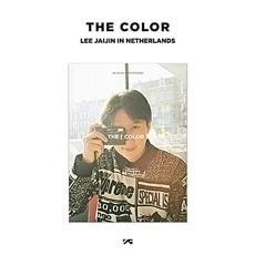 [미개봉] [DVD] 이재진 - [THE COLOR] LEE JAIJIN IN NETHERLANDS [DVD+포토북] (CAMERA Ver)