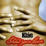 Klae / Show Your Love (미개봉)