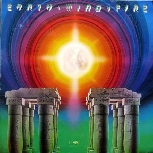 [일본반][LP] Earth, Wind & Fire - I Am [Gatefold]