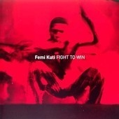 Femi Kuti / Fight To Win (수입/미개봉)