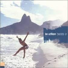 [수입] V.A - Brazilian Beats 2