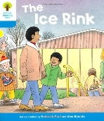oxford reading tree stage3: the ice rink