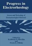 Progress in Electrorheology : Science and Technology of Electrorheological Materials (ISBN : 9781489910387)