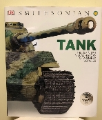 Tank The Definitive Visual History of Armored Vehicles Hardcover