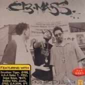 [미개봉] 씨비 매스 (CB Mass) / 1집 - Mass Mediah