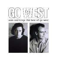 Go West / Aces And Kings The Best Of Go West (수입)