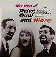 Peter, Paul And Mary / The Best Of Peter, Paul And Mary (수입)